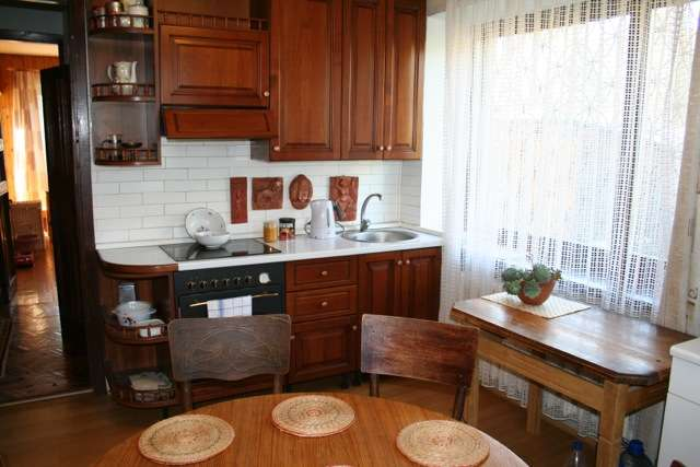 Комфортный дом для семьи или офиса, 1 км от Мкад. Фото