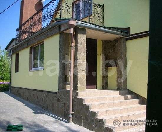 Сдаю коттедж в аренду в п.Ратомка.. Фото