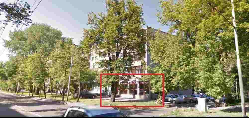 Продаются коммерческие помещения 137.0 м2, Литва, Вильнюс. Фото