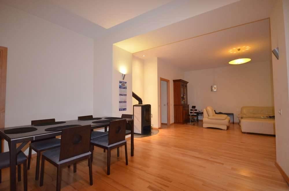 Продажа квартиры 110.0 м2, Литва, Вильнюс. Фото
