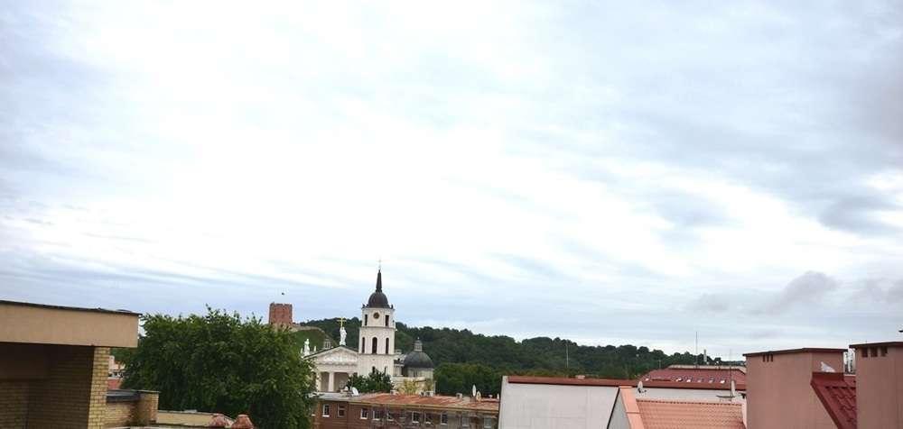 Аренда квартиры 68.0 м2, Литва, Вильнюс. Фото