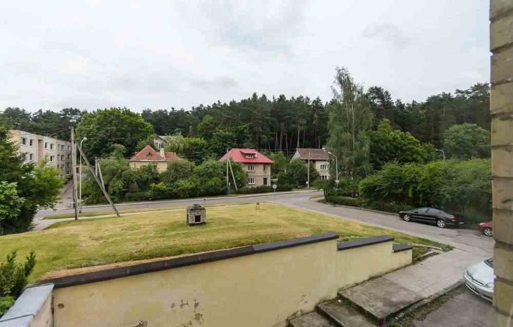 Продажа квартиры 45.35 м2, Литва, Вильнюс. Фото