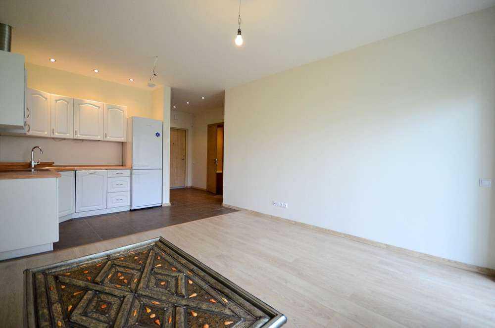 Продажа квартиры 46.0 м2, Литва, Вильнюс
