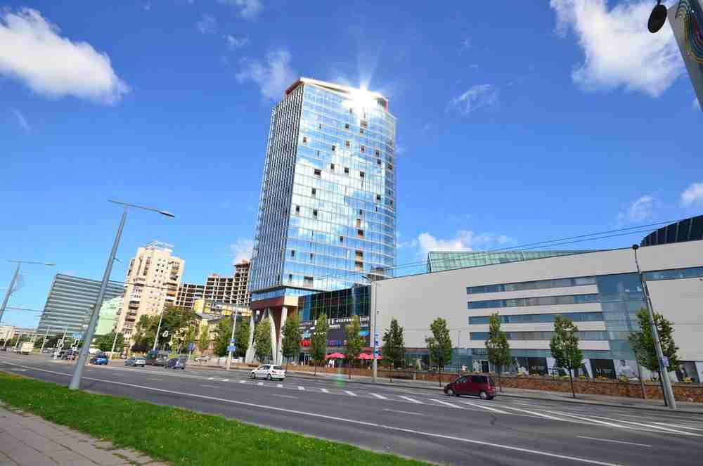 Продажа квартиры 73.0 м2, Литва, Вильнюс