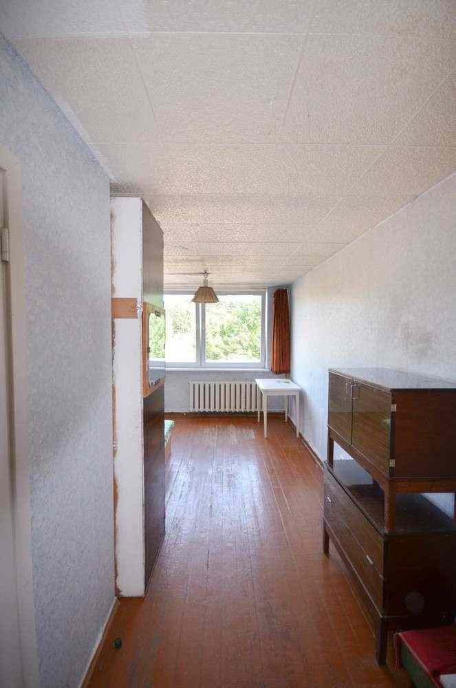 Продажа квартиры 25.39 м2, Литва, Вильнюс