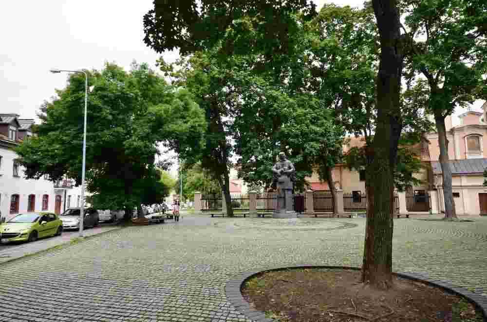 Аренда квартиры 122.0 м2, Литва, Вильнюс. Фото