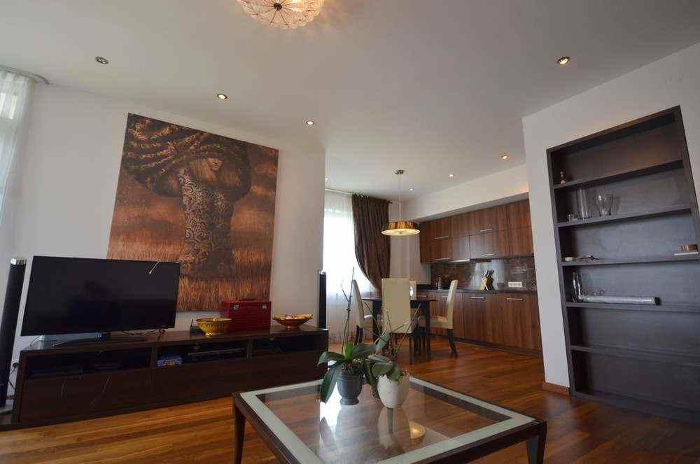 Продажа квартиры 63.0 м2, Литва, Вильнюс. Фото
