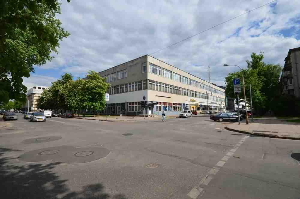 Продаются коммерческие помещения 1009.0 м2, Литва, Вильнюс
