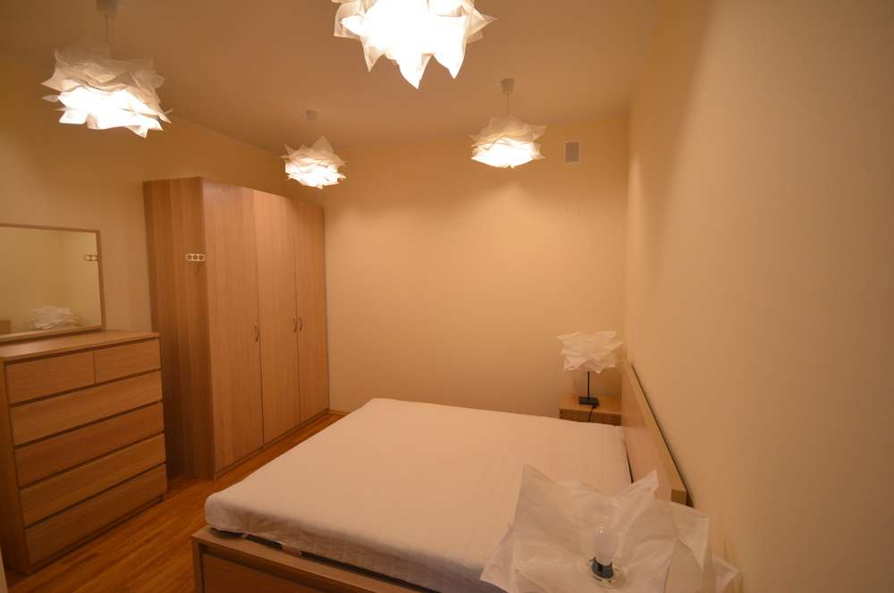 Аренда квартиры 83.0 м2, Литва, Вильнюс. Фото