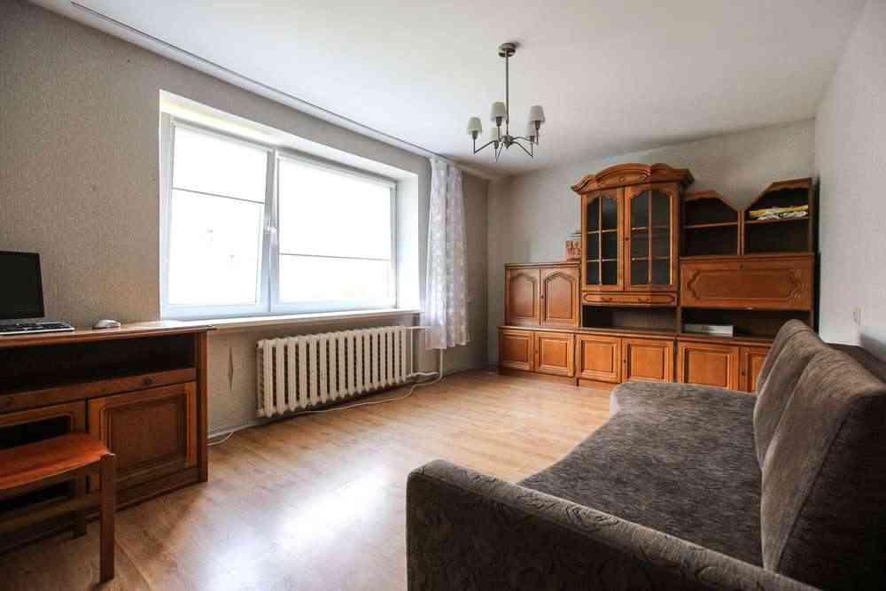 Продажа квартиры 61.0 м2, Литва, Вильнюс. Фото