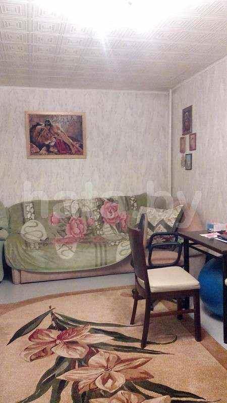 2-к. кв-ра, пр-т Пушкинский, д. 23А. Фото