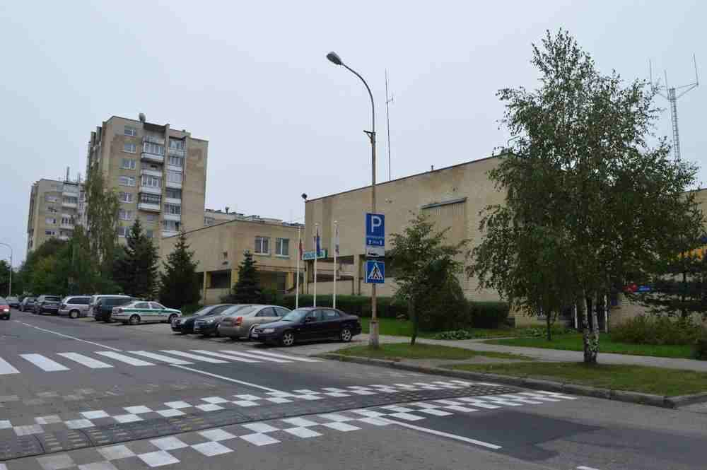 Продаются коммерческие помещения 450.0 м2, Литва, Вильнюс. Фото