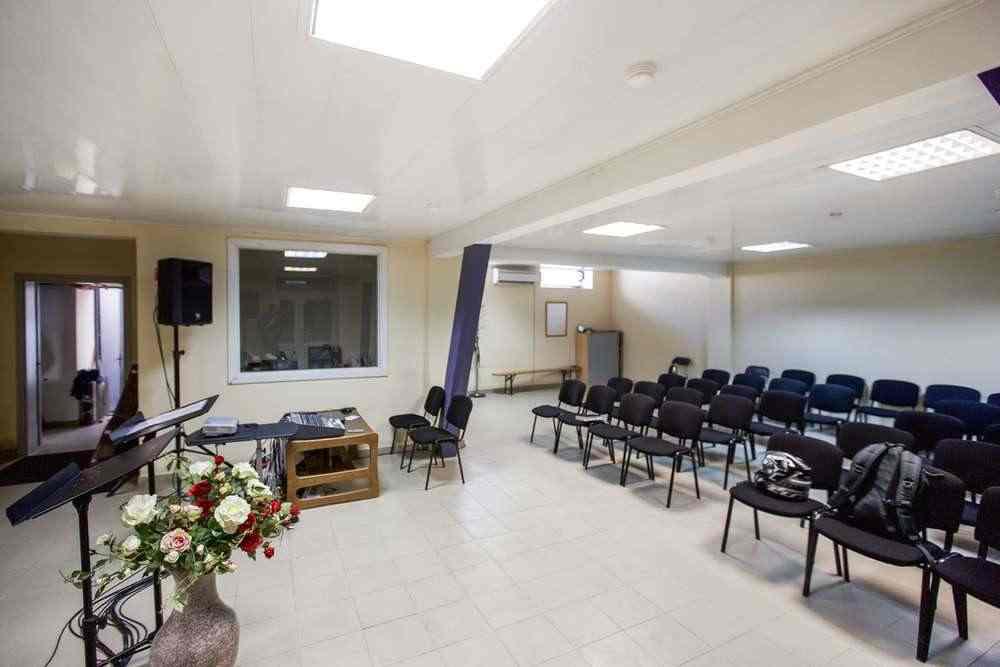 Продаются коммерческие помещения 94.0 м2, Литва, Вильнюс. Фото