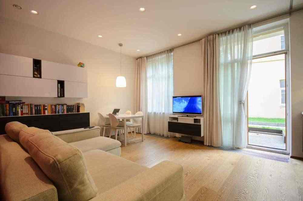 Продажа квартиры 28.0 м2, Литва, Вильнюс