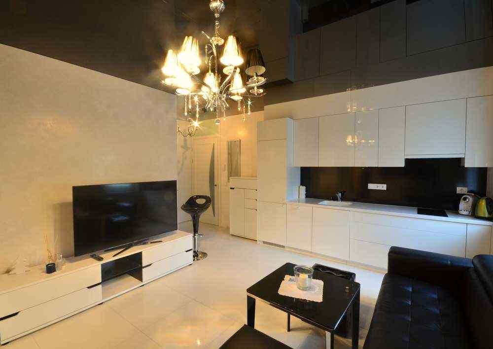 Продажа квартиры 52.33 м2, Литва, Вильнюс