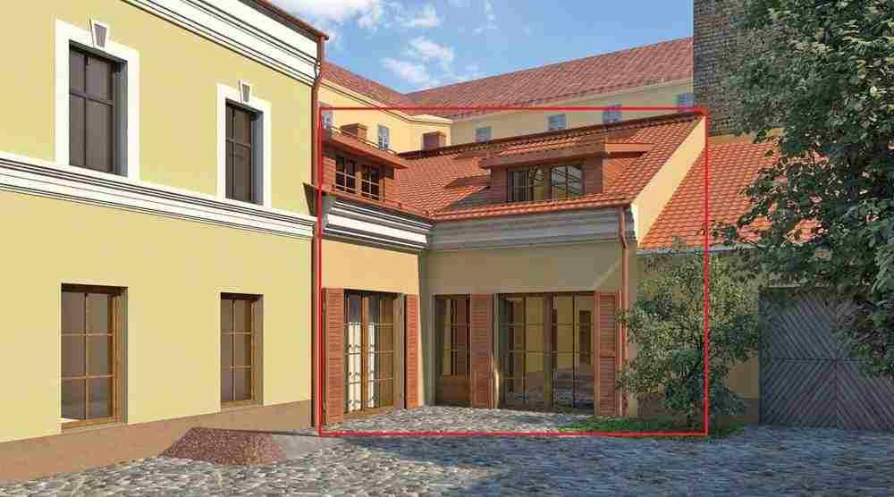 Продажа квартиры 170.0 м2, Литва, Вильнюс
