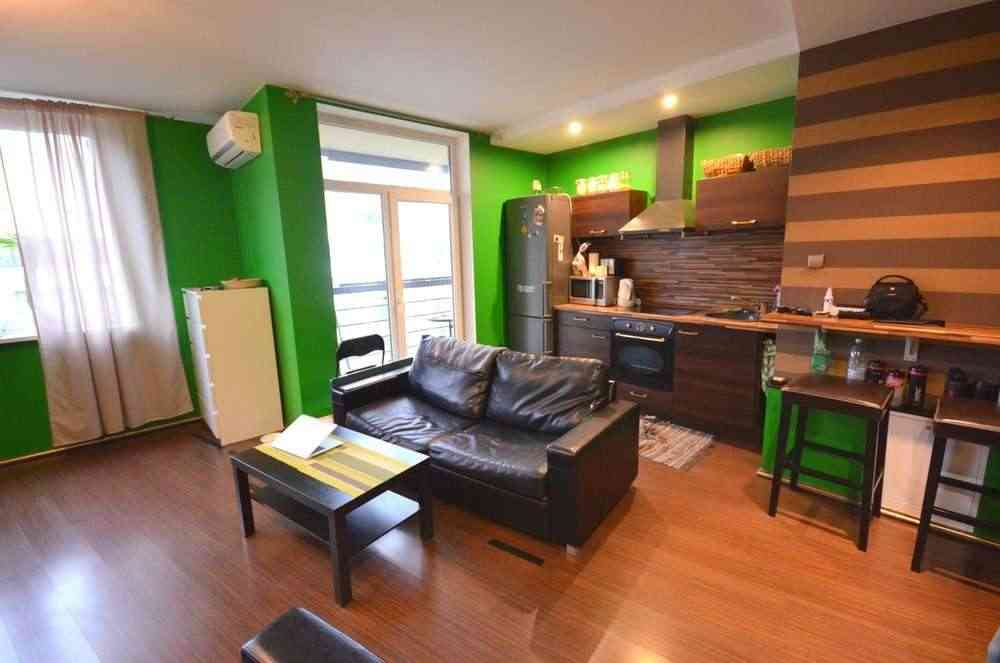 Продажа квартиры 66.0 м2, Литва, Вильнюс. Фото