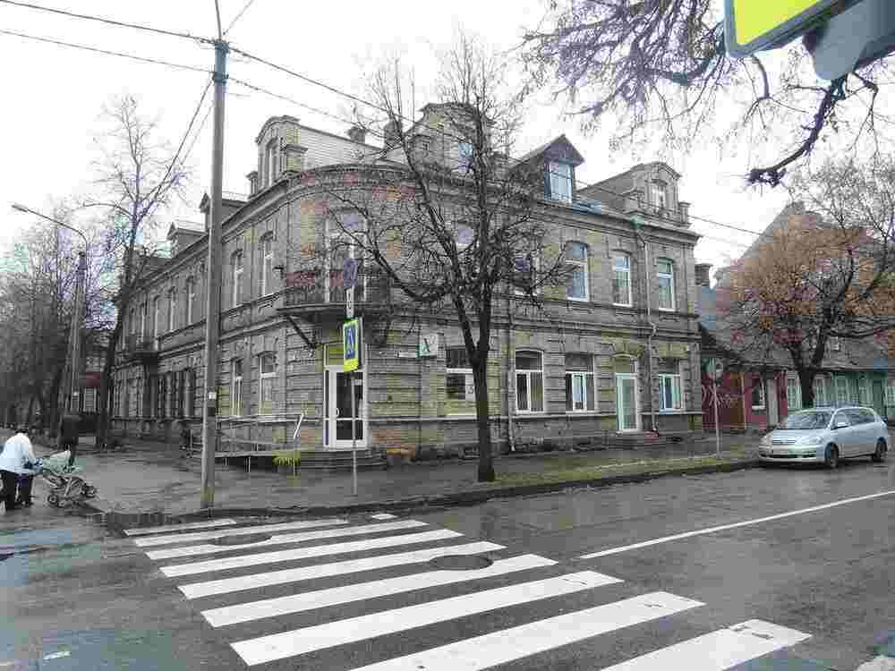 Аренда коммерческие помещения 79.0 м2, Литва, Вильнюс