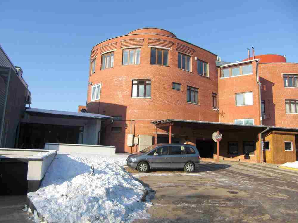 Продаются коммерческие помещения 17.7 м2, Литва, Вильнюс