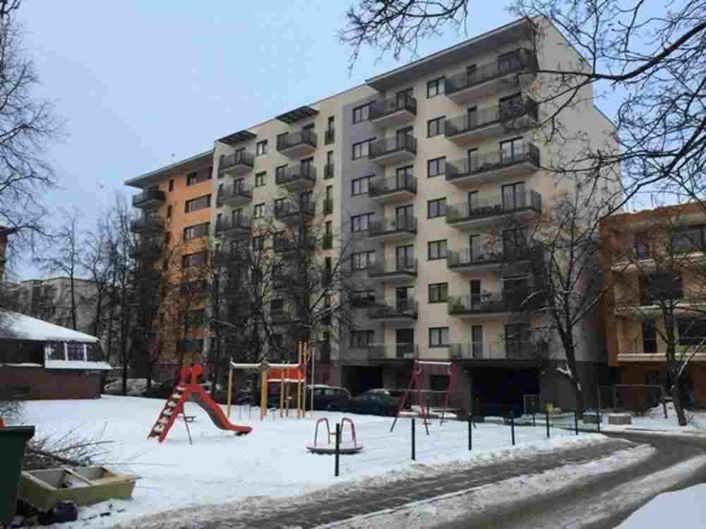 Продаются коммерческие помещения 122.0 м2, Литва, Вильнюс