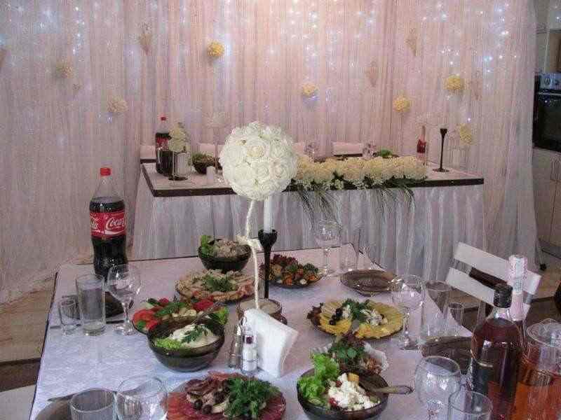 """Свадьба в усадьбе """"Колода""""!. Фото"""