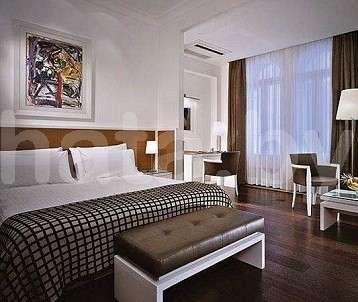 Уютная 1-комнатная квартира в центре города