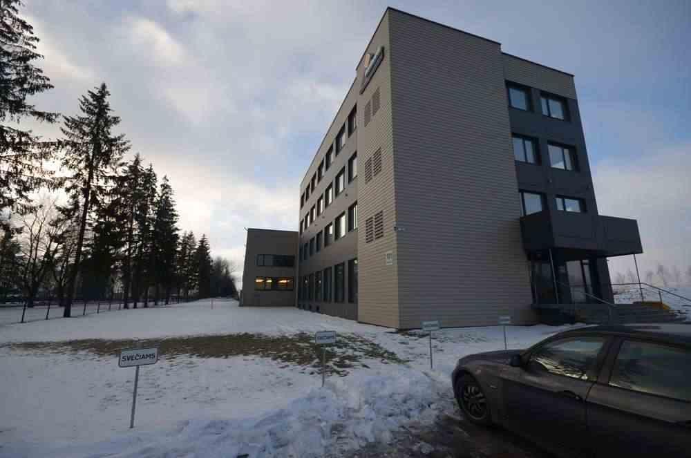 Аренда коммерческие помещения 260.0 м2, Литва, Вильнюс