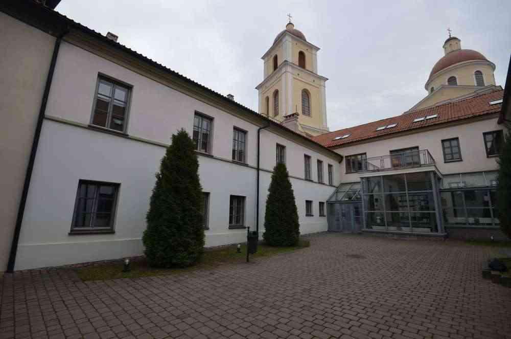 Аренда коммерческие помещения 100.0 м2, Литва, Вильнюс
