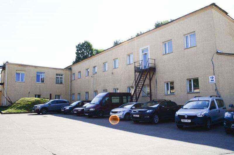 Офисные и складские помещения от собственника