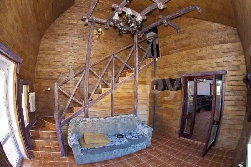 Дом на Сокольской. Фото