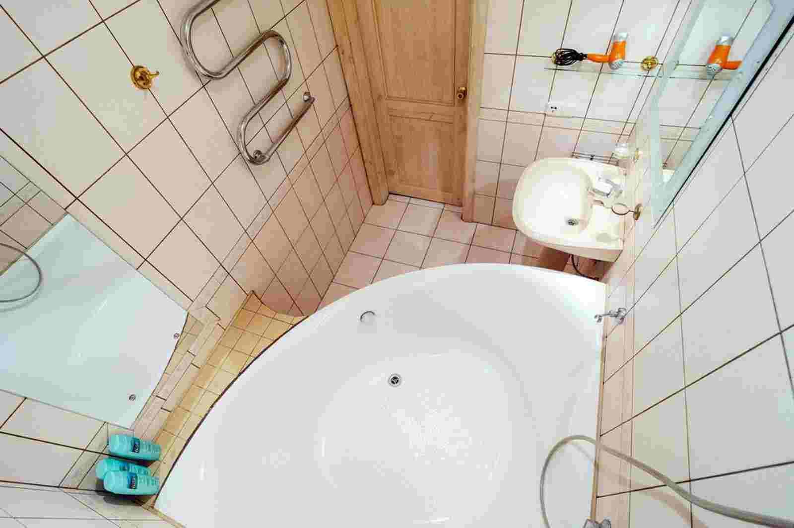 Апартаменты на Ленинградской дом 1а. Фото