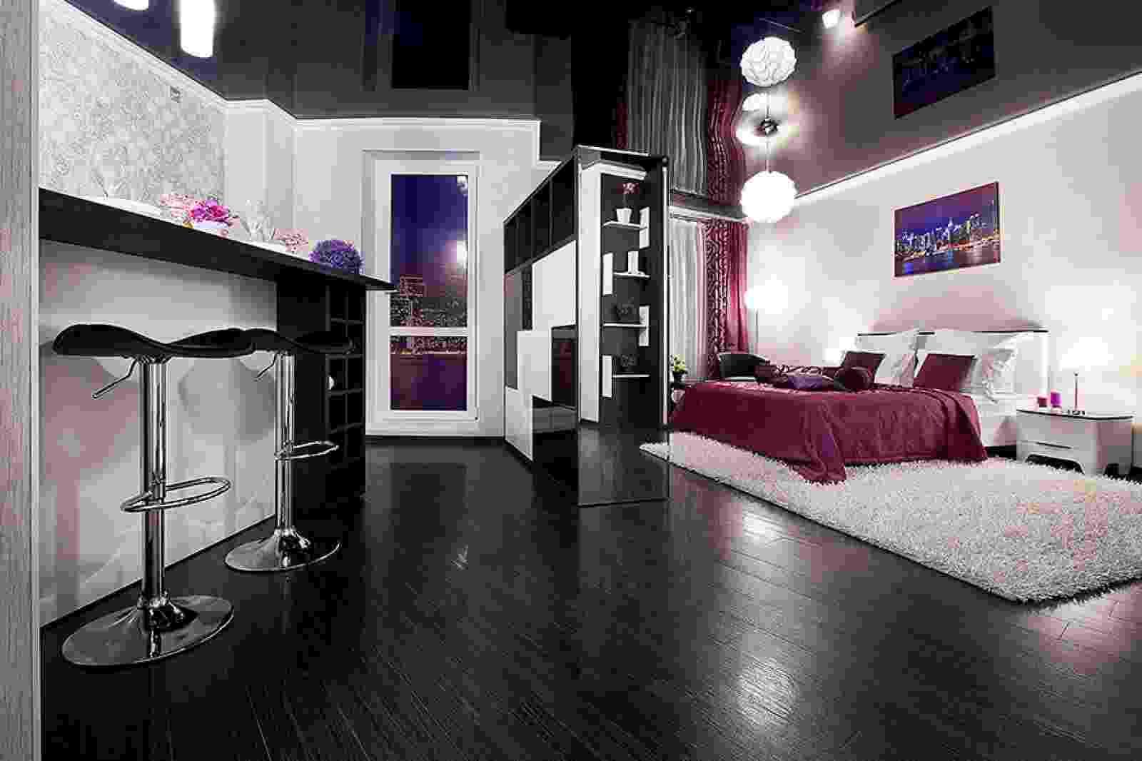 1-на комнатная квартира - класса