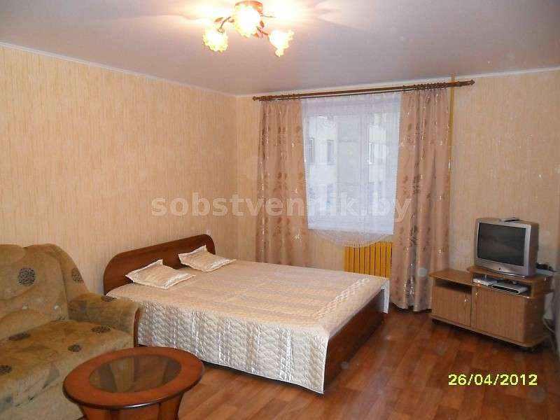 Уютная квартира на сутки в центре Могилёва, безлимитный WI-FI-доступ в интернет