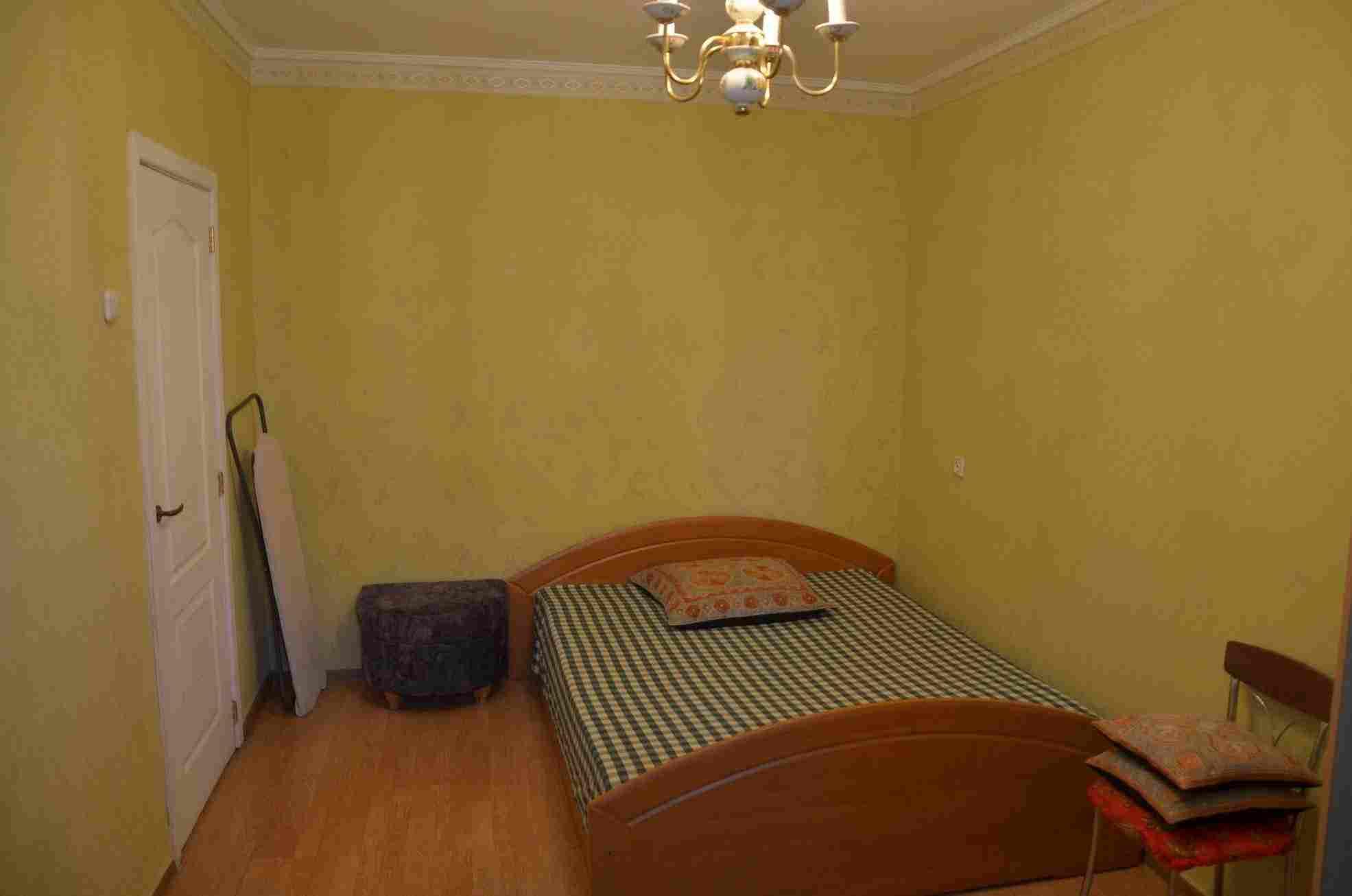 2-комнатная квартира. Фото