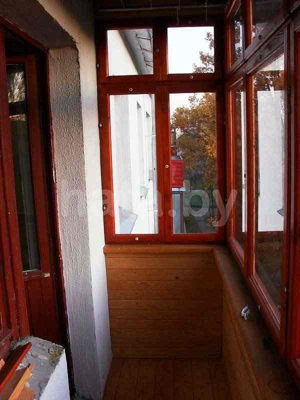 Сдается 1-комнатная квартира около ст. м. Пушкинская. Фото