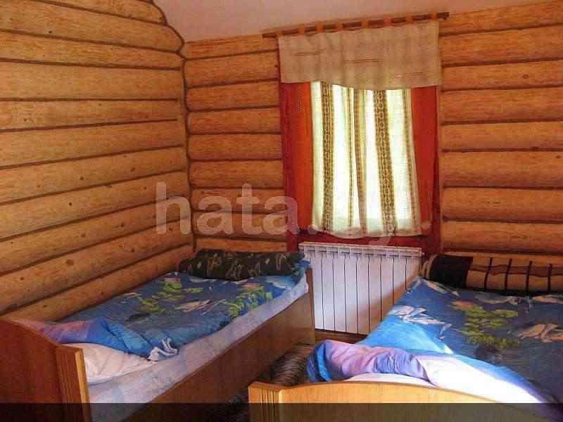 Гостевые домики на Нарочи. Фото