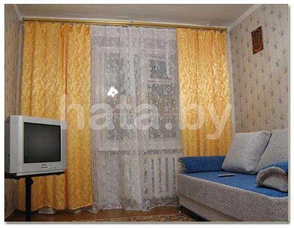 1-комнатная квартира в центре минска Wi-Fi internet