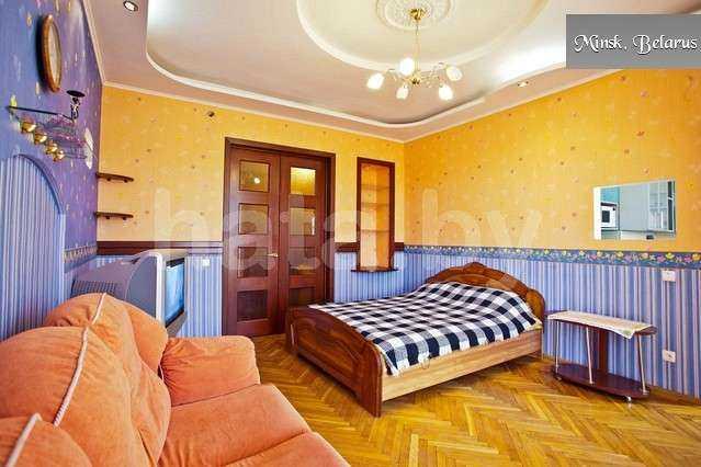 2-х комнатная  евро квартира в центре. Фото