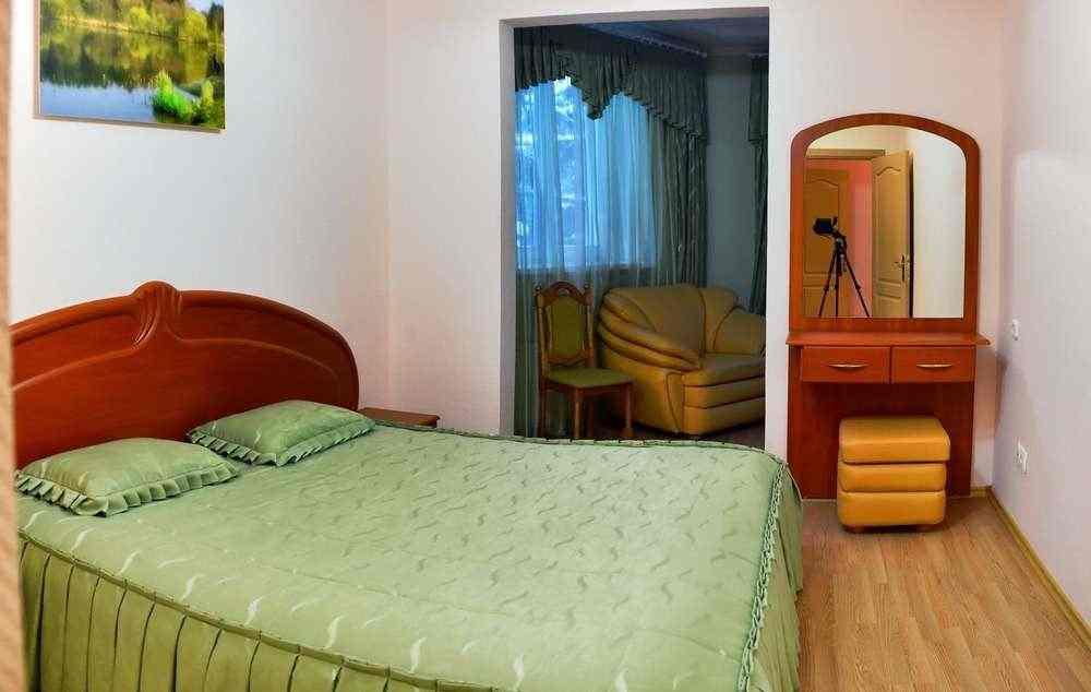 дом гостиничного типа
