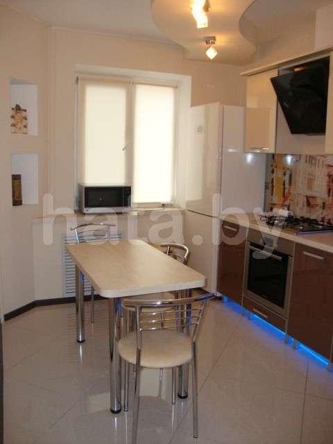 2-комнатная  квартира  на сутки. Фото