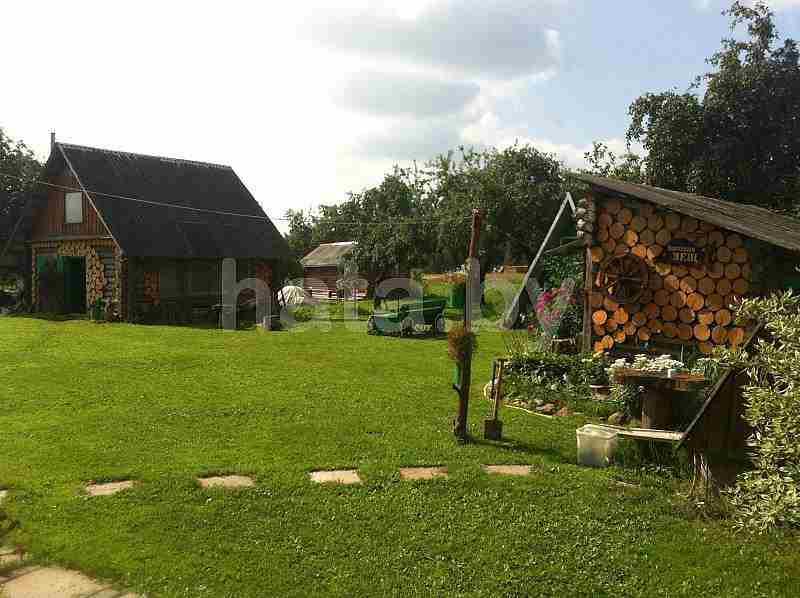 Агроэкоусадьба. Фото