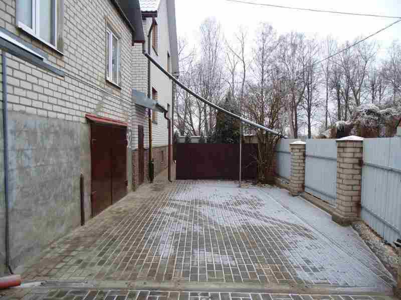 Сдаю дом на сутки в Могилёве