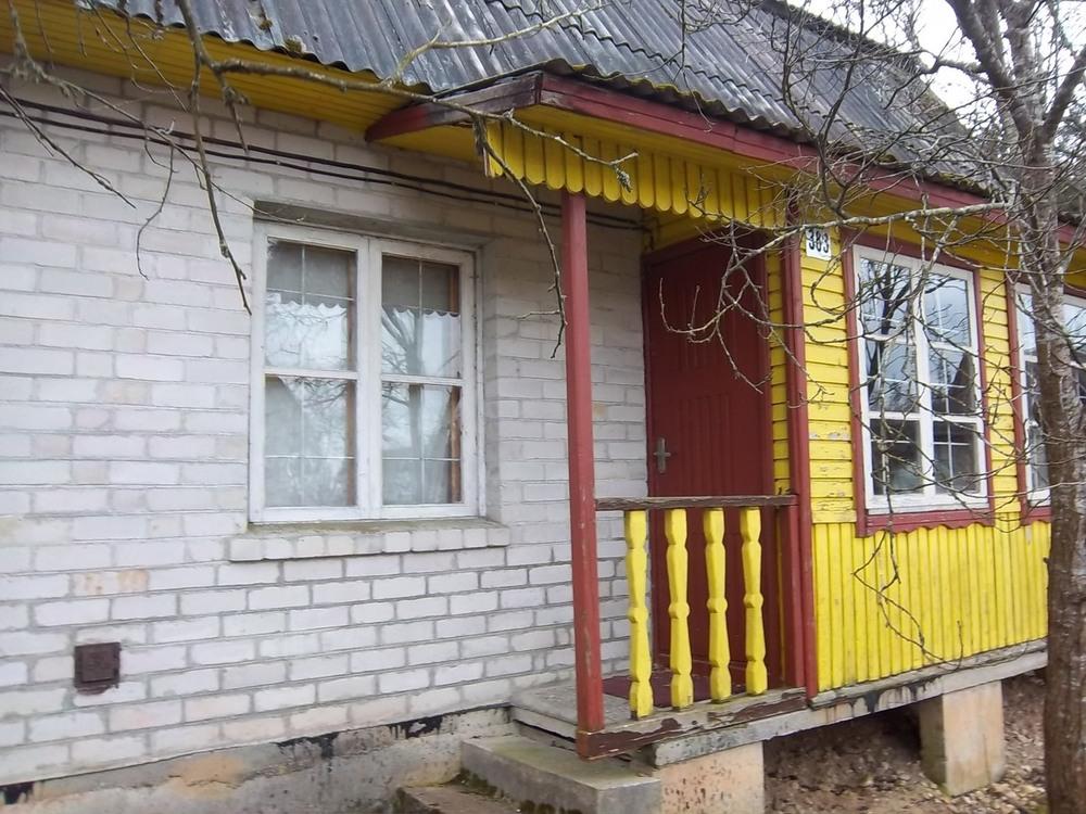 Продается участок 6.1 м2, Литва, Вильнюс