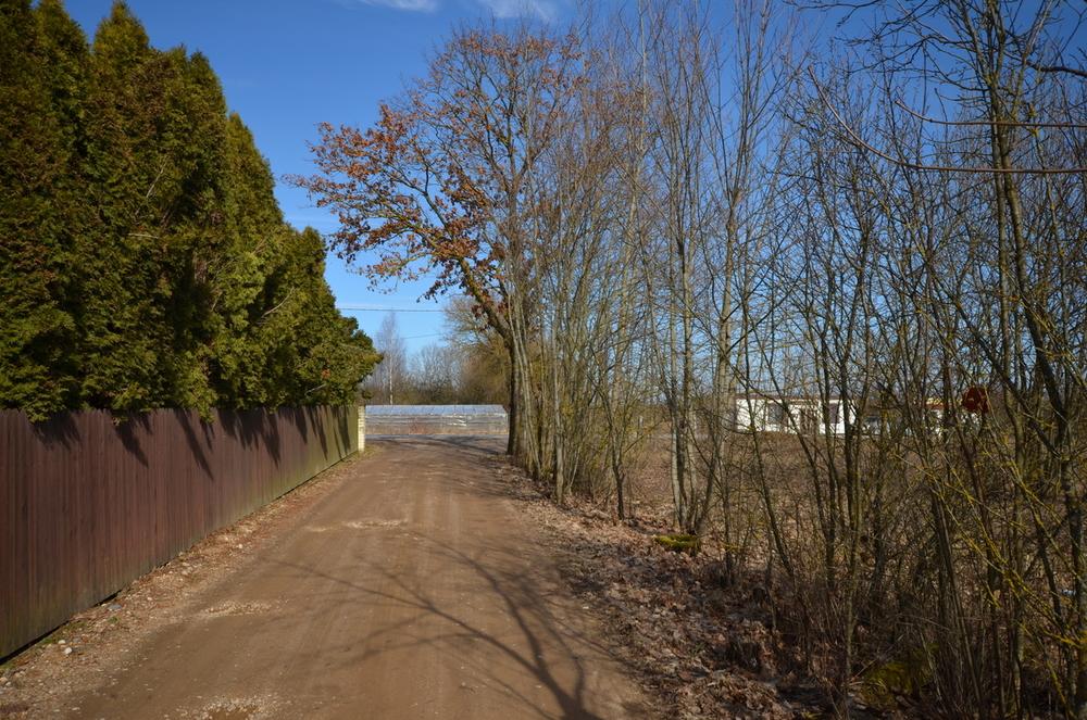 Продается участок 26.2 м2, Литва, Вильнюс