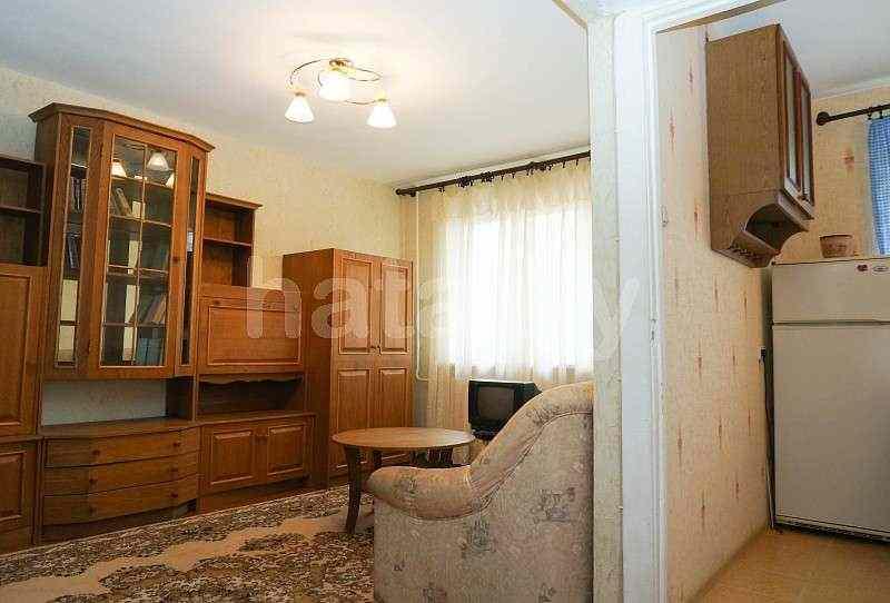1-комнатная квартира. Фото