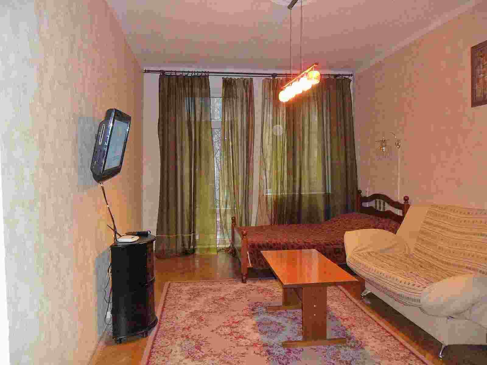 2-комнатная уютная квартира