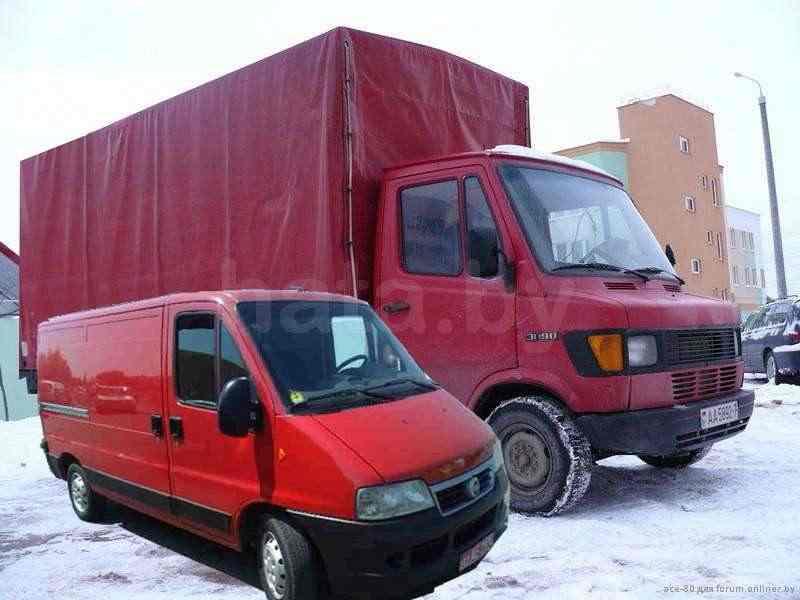 Грузоперевозки по Минску, РБ,  ГРУЗЧИКИ.  Перевозка грузов и личных вещей из соседних стран (РФ, Украина) более 10 лет на рынке