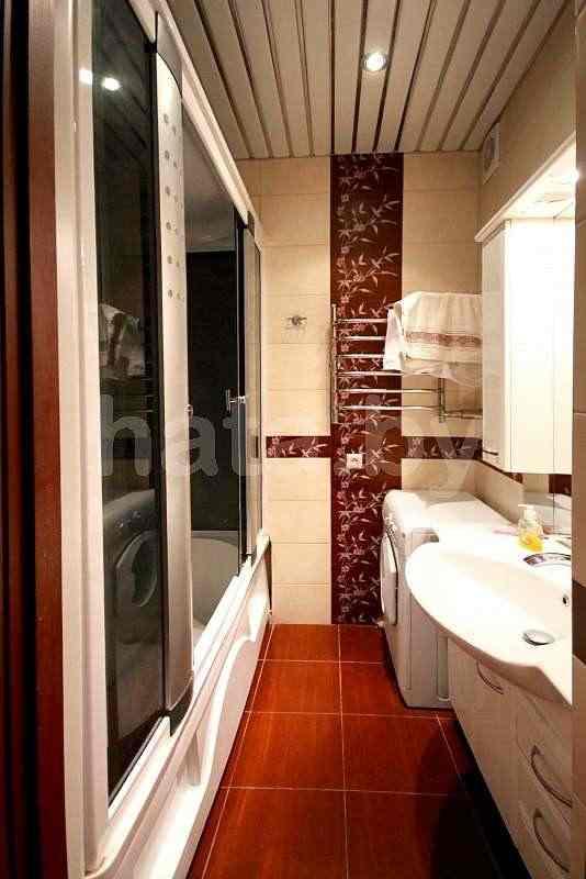 2-3- комнатные квартиры(2+2+2+1+1)до 8 спальных мест. Фото