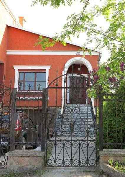 Апартамент на Вересковой