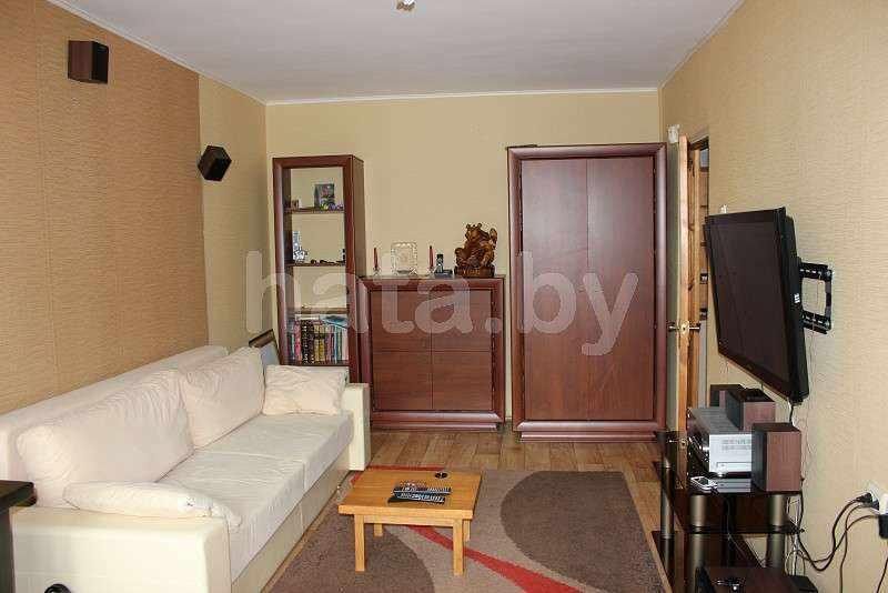 Сдаётся 1-комнатная квартира в Минске, по ул.Нестерова. Фото